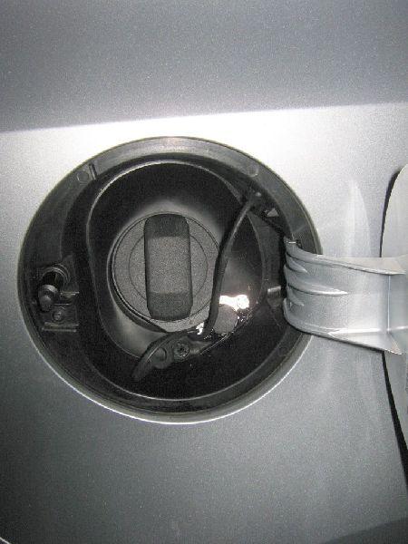 Tankstutzen